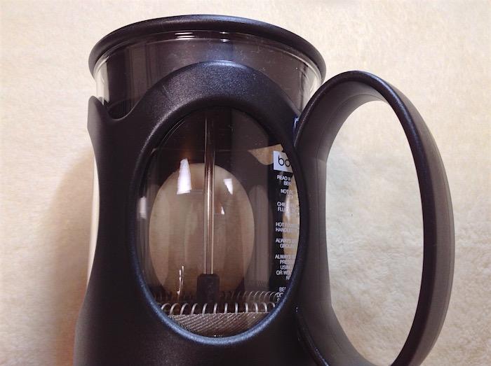 BODUM・ボダムのコーヒープレス画像2