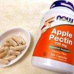 アップルペクチンで体内スッキリ。セシウムすら排出する? というそのパワーは!?