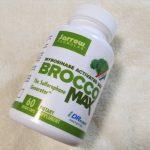 ブロッコマックス! スルフォラファンで肝機能を高め、体内洗浄をしよう