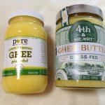 """2種類の海外製""""ギー""""を比較! Pure Indian Foods製ギー VS 4th & Heart製ギーバター"""