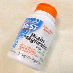 """マグテインことトレオン酸マグネシウムは""""脳に効く""""マグネシウム!? 果たして頭は良くなるか"""