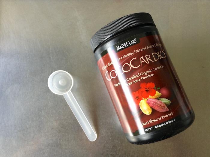 Madre Labs製CocoCardio