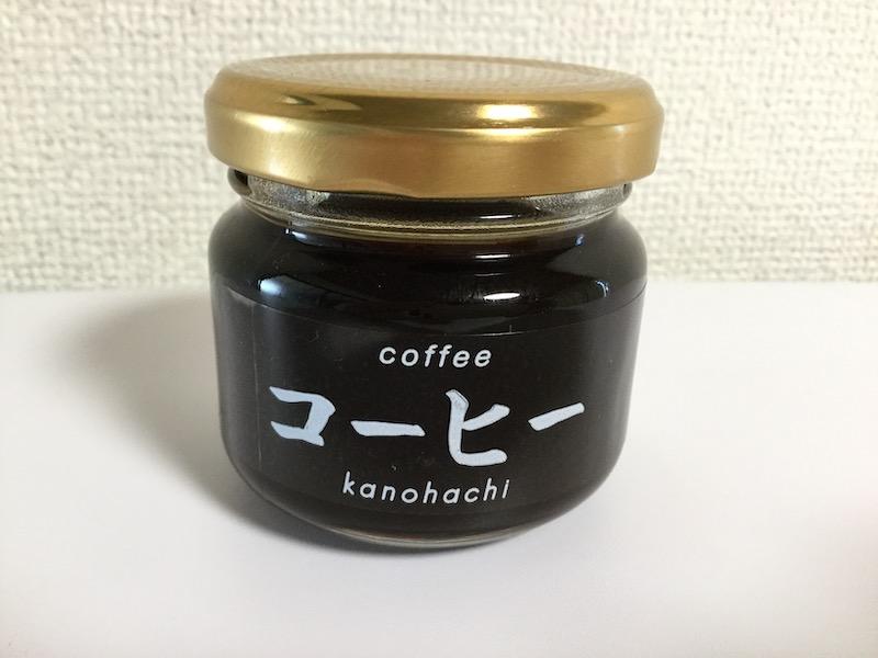かの蜂 蜂蜜 コーヒー