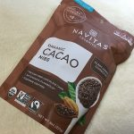カカオニブを生まれて初めて食べてみた! チョコレートの有効成分をガッツリ摂取