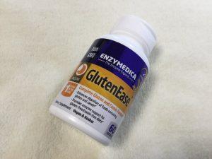 グルテンイーズ・グルテン、カゼイン用消化酵素